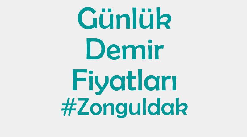Zonguldak inşaat demiri fiyatları